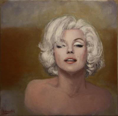 May 31, 2014_Marilyn Monroe_J