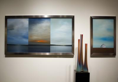 Shayne Art Gallery- Scott Steele