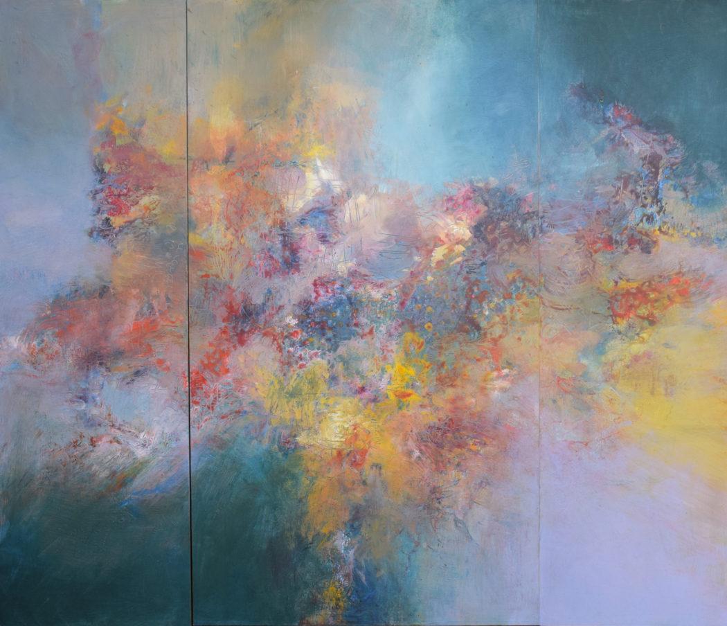 Ernestine Tahedl Shayne Gallery